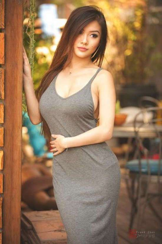 Фото самых красивых девушек. Чертовски красивые с ШИКарными формами 010517-217-49