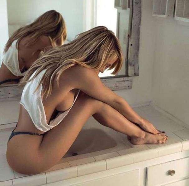 Фото самых красивых девушек. Чертовски красивые с ШИКарными формами 010517-218-1