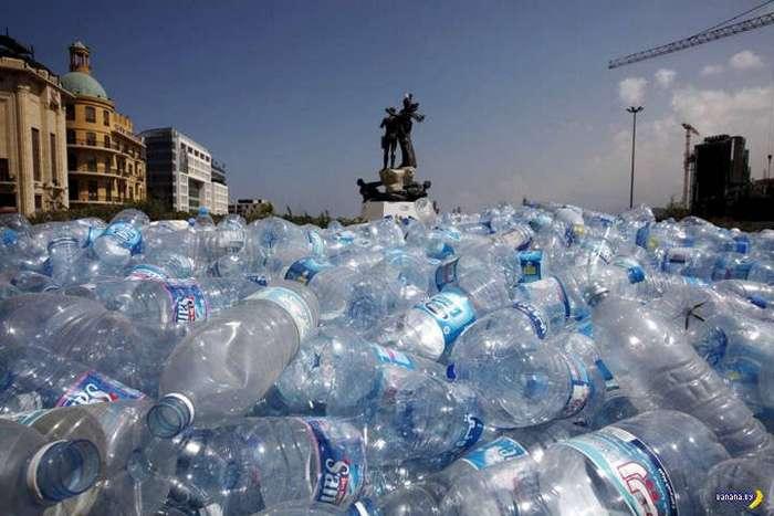 Про питьевую воду