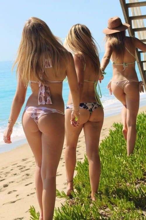 Чертовски красивые девушки с ШИКарными формами. Фото красивых девушек 090517-124-87