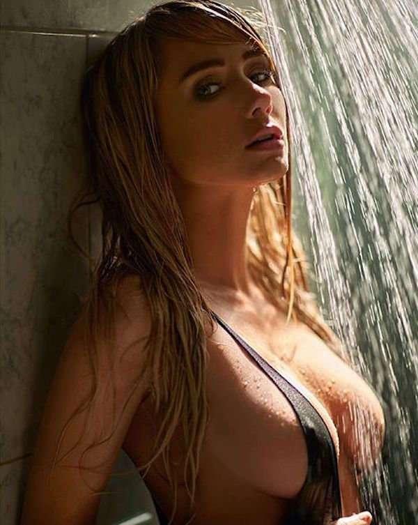 Чертовски красивые девушки с ШИКарными формами. Фото красивых девушек 090517-130-41