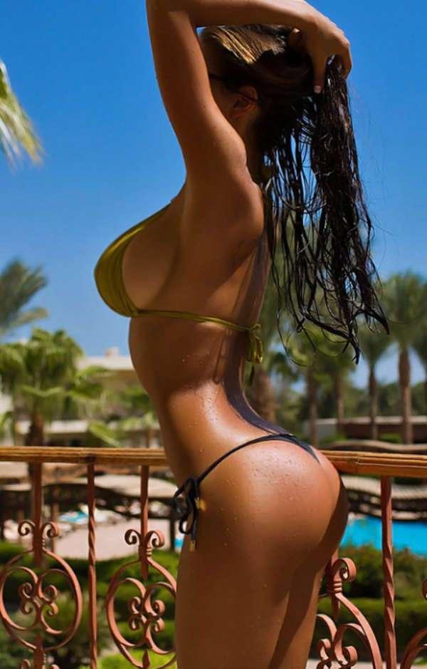 Чертовски красивые девушки с ШИКарными формами. Фото красивых девушек 090517-135-57