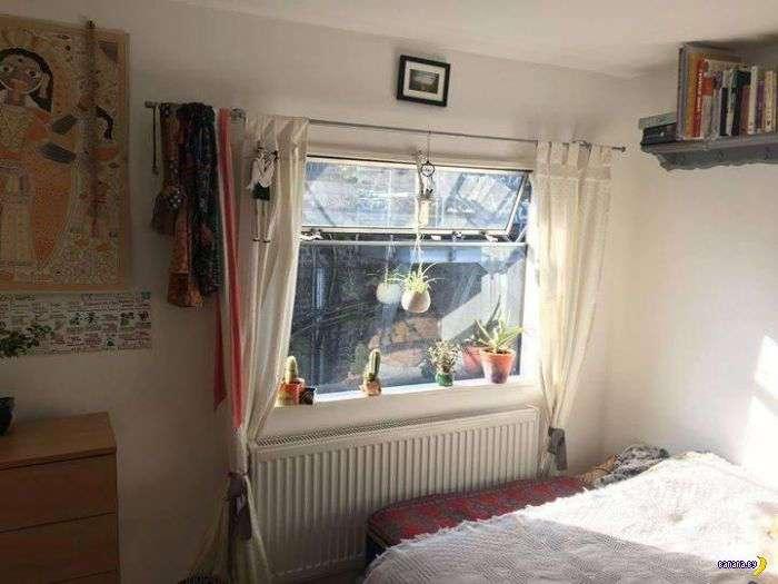 Отдельный дом в Лондоне?