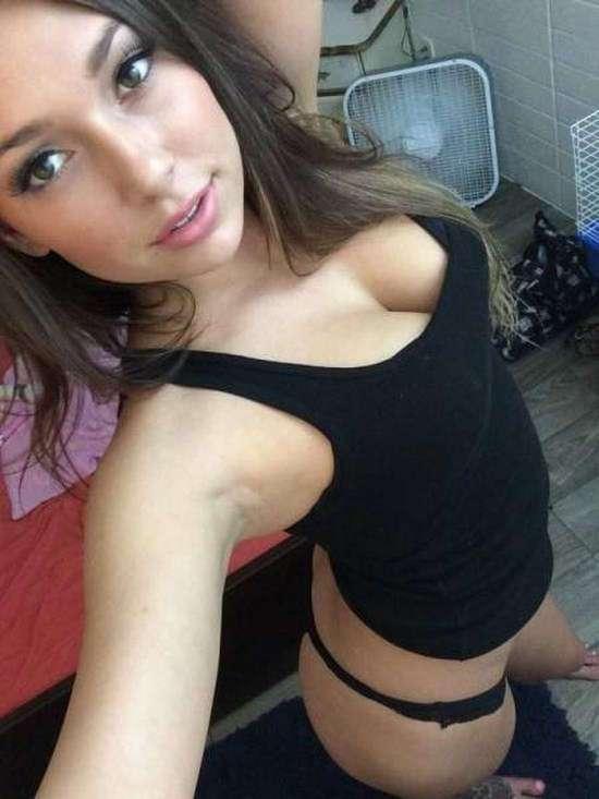 hot girl huge tits