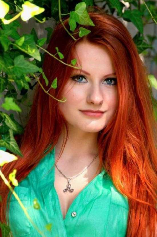 Фото самых красивых девушек. Чертовски красивые с ШИКарными формами 150517-187-29