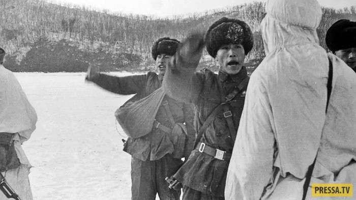 ТОП-7 стран с которыми Россия воевала больше всего (8 фото)