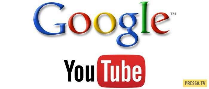 Топ 15: Самые интересные, но малоизвестные факты о Google (15 фото)