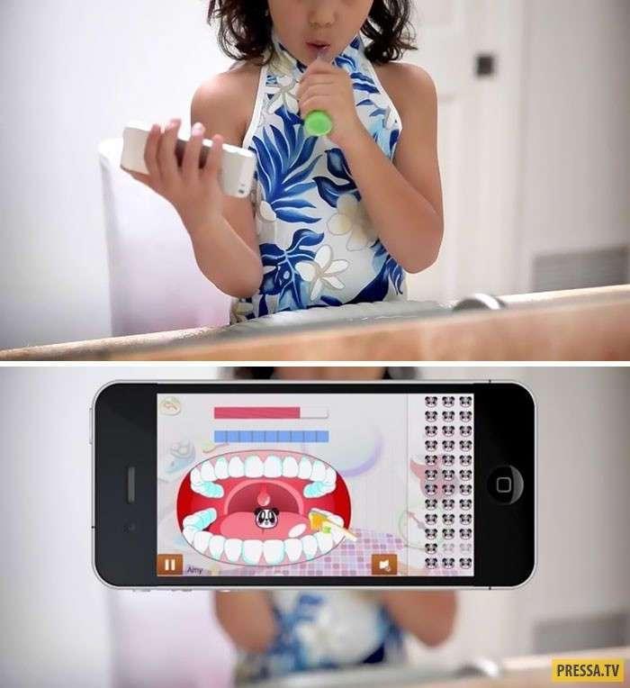 Инновационные изобретения для детей, которые облегчают жизнь родителей (51 фото)