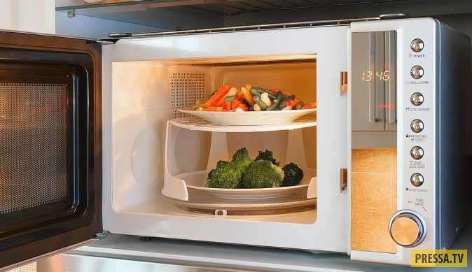 ТОП-5 блюд, которые стоит есть сразу после приготовления (6 фото)