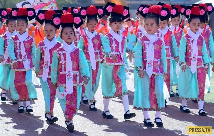 Будни жизни в Китае (30 фото)