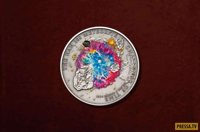 Уникальные необычного вида монеты со всего мира (29 фото)
