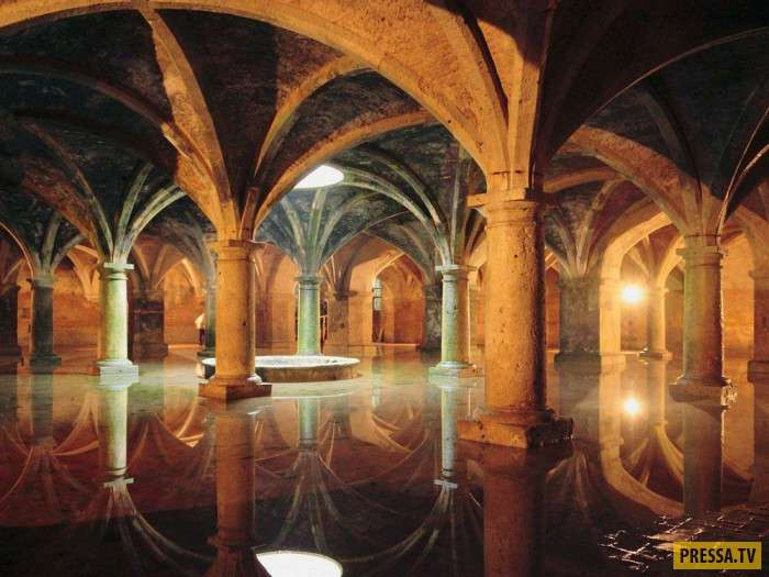 Удивительный и красочный Марокко (18 фото)