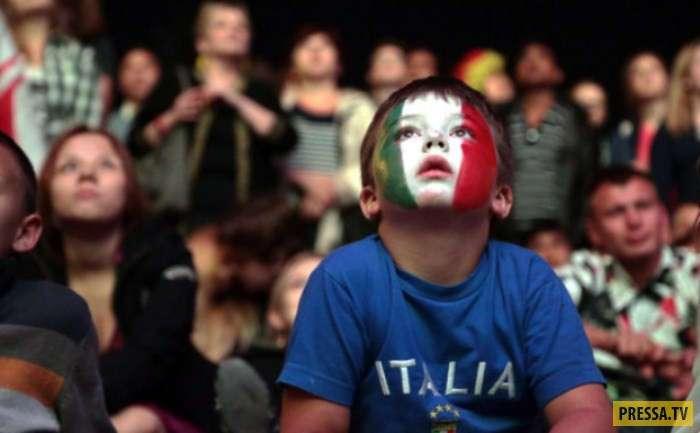 Самые распространенные стереотипы об Италии (23 фото + видео)