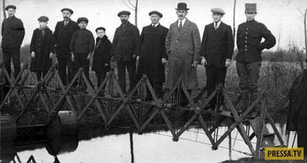ТОП-18 самых сумасшедших изобретений XX века (18 фото)