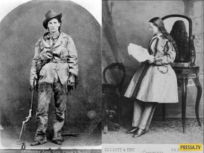 Топ 10: Самые известные в истории куртизанки (11 фото)