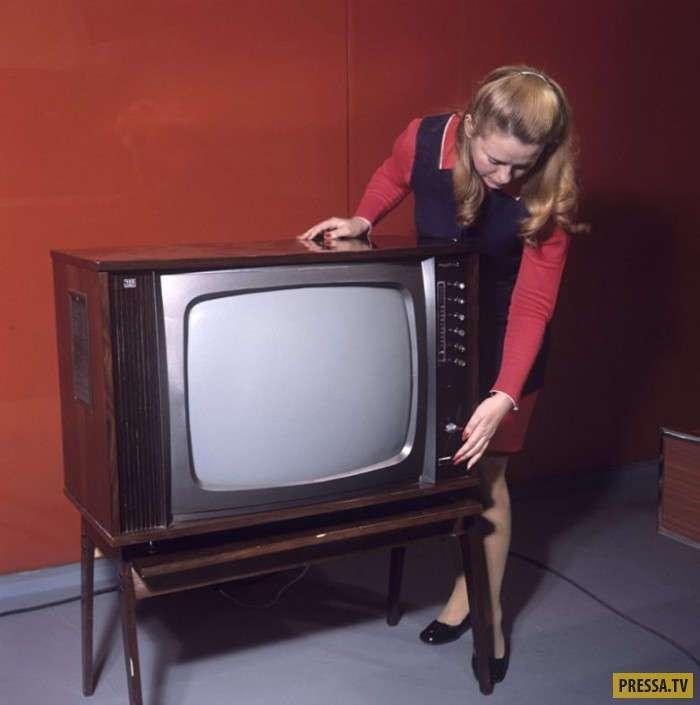 Юбилейные телевизоры