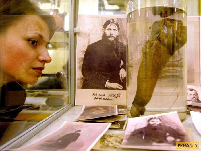 ТОП-15 интересных и пикантных фактов про Григория Распутина (15 фото)
