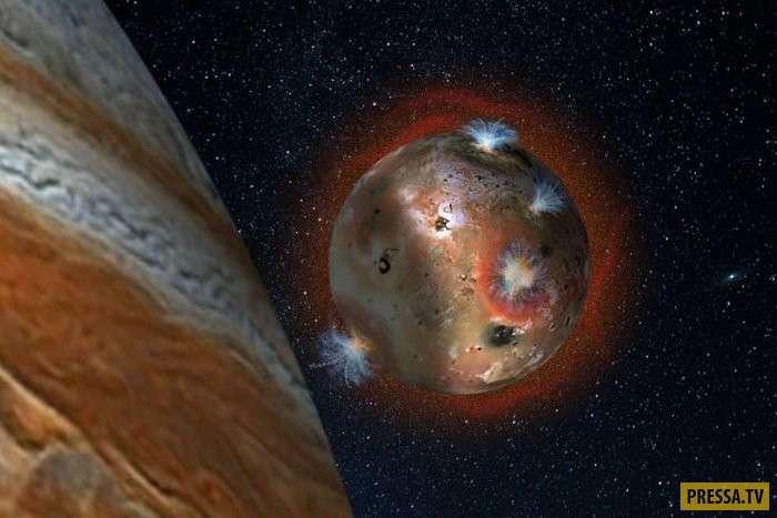 Топ 10: Аномальные космические тела (11 фото + видео)