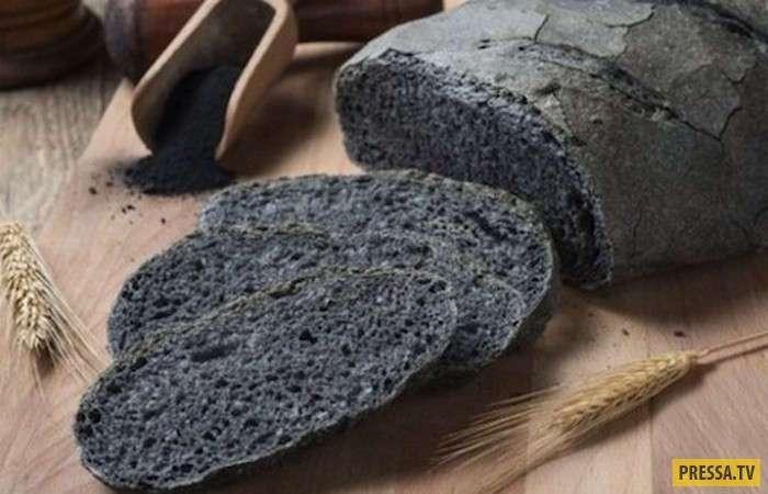 Топ 9: Самые необычные сорта хлеба (10 фото + видео)