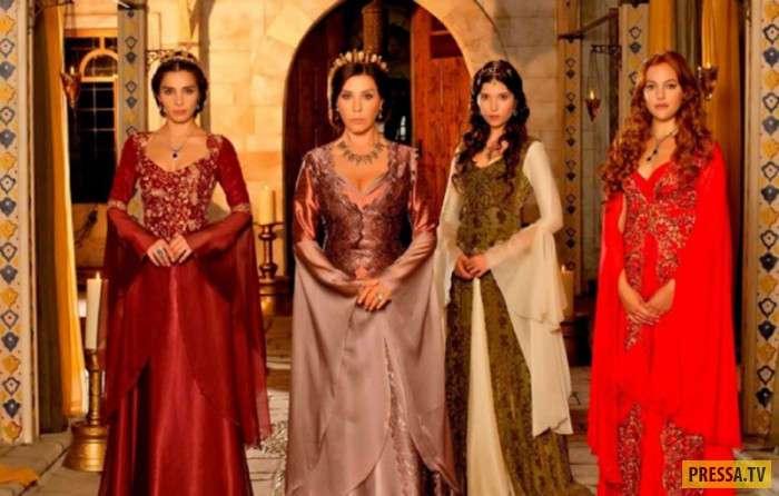 Семейные традиции в Арабских Эмиратах (6 фото)