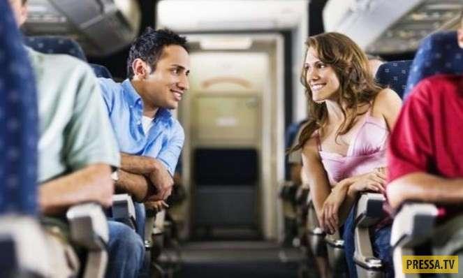 Что говорить девушке, если хотите познакомиться в общественном транспорте