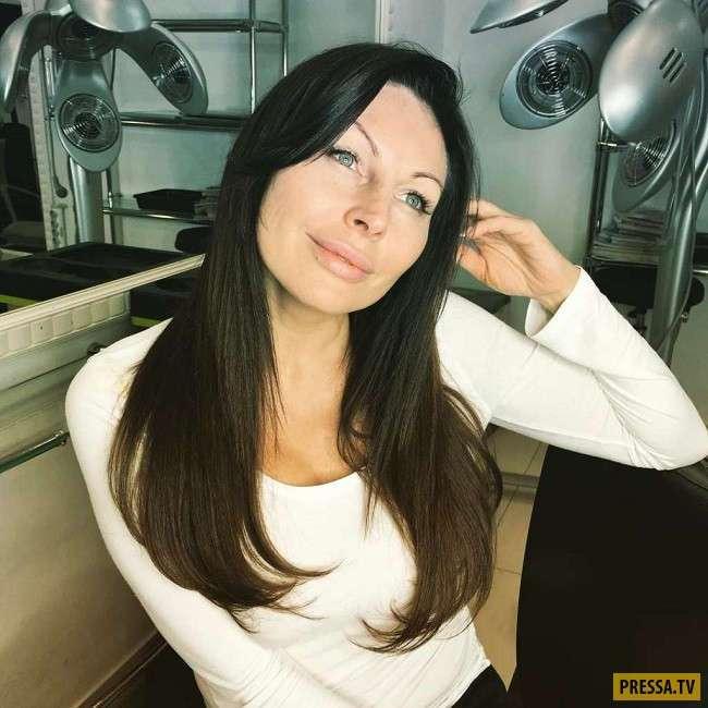 Наталью Бочкареву почти не узнать (14 фото)