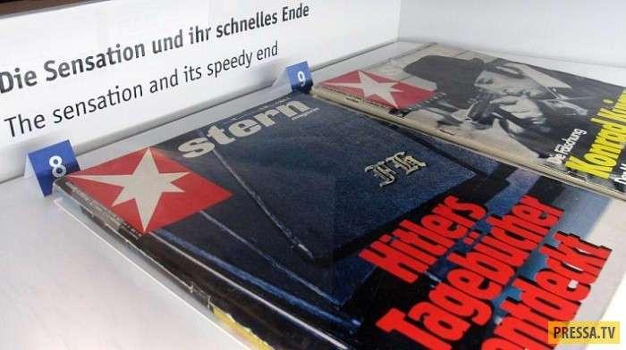 Топ 5: Самые известные литературные фальсификации (10 фото)