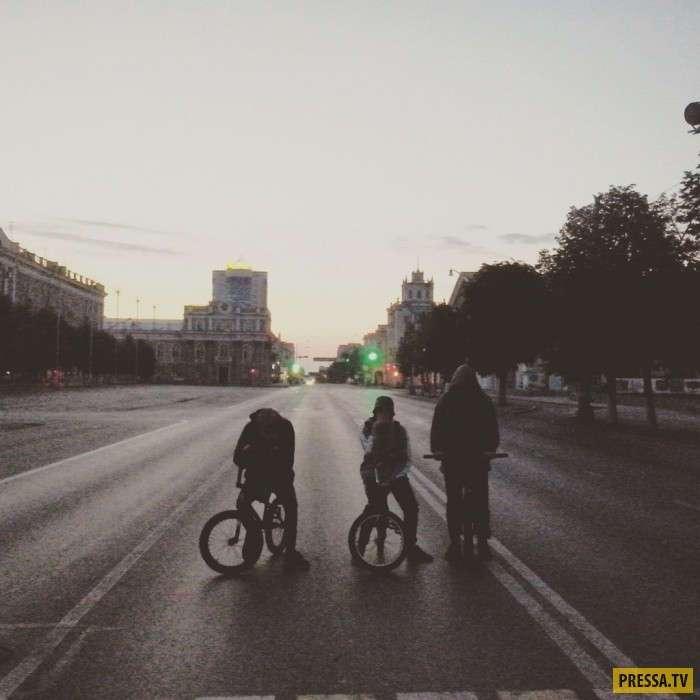 Прикольные фотографии - Субботний выпуск (62 фото)