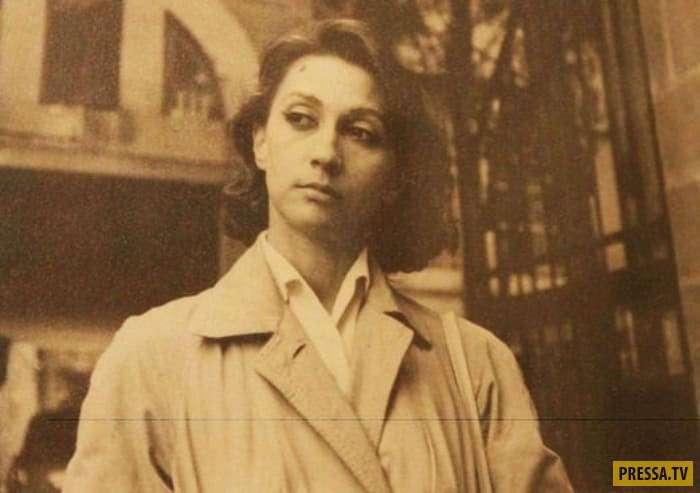 Софико Чиаурели - самая популярная грузинская актриса советского кино (18 фото)