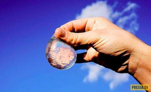 ТОП-10 продуктов из будущего, которые уже существуют (10 фото)