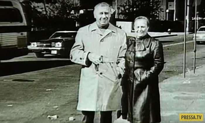 Единственная любовь всей жизни Анатолия Папанова (8 фото + видео)