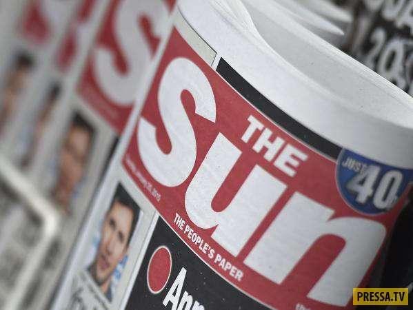 ТОП-10 самых читаемых газет в мире (10 фото)