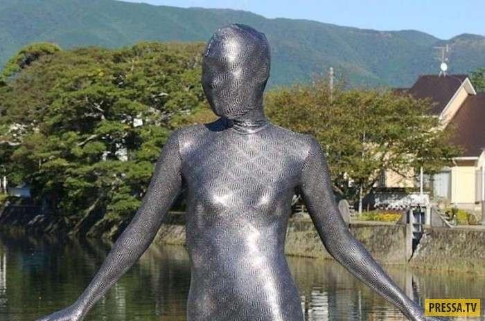 ТОП-10 удивительных увлечений жителей Японии (7 фото+3 видео)
