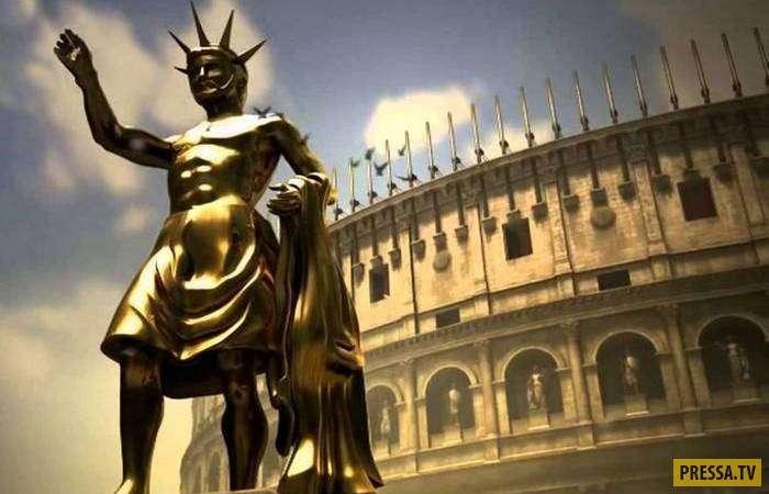 Самые интересные факты о Колизее (16 фото)