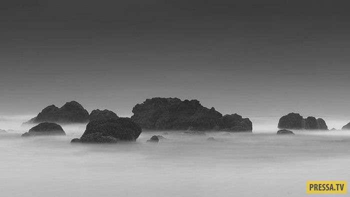 Топ 10: Самые необычные факты о мировом океане (11 фото)