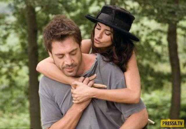 ТОП-10 случаев когда, экранная любовь переросла в реальные отношения (10 фото)