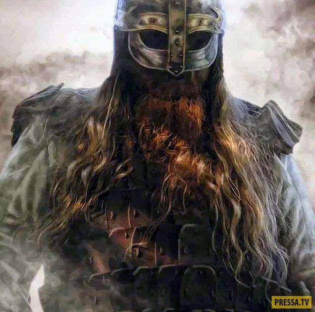 ТОП-13 интересных фактов о свирепых и ужасных викингах (13 фото)