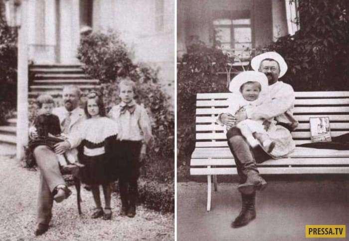 Судьба крупнейшего российского промышленника и мецената Саввы Морозова и его семьи (11 фото)
