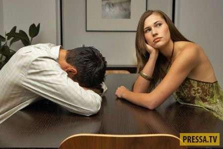 Самые распространенные мифы о разводах