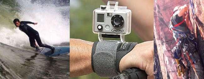 ТОП-5 необычных и удивительных фотоаппаратов (5 фото)