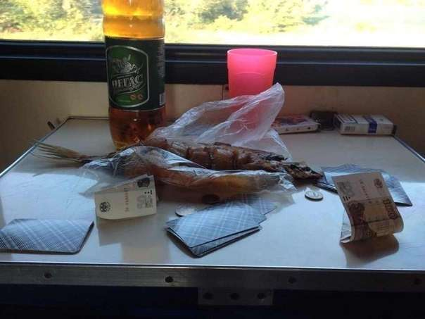 Плацкартная романтика: вот почему люди предпочитают поезда самолетам