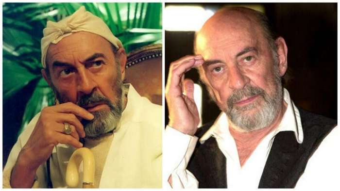 Бразильские страсти: как сейчас выглядят актеры мыльных опер 90-х