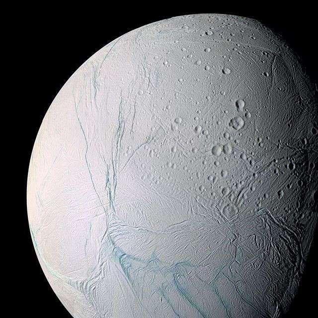18 фото НАСА, которые показывают, насколько захватывающей является Вселенная