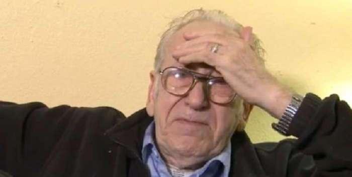 От него 55 лет скрывали страшную правду. То, что он узнал, изменило всю его жизнь...