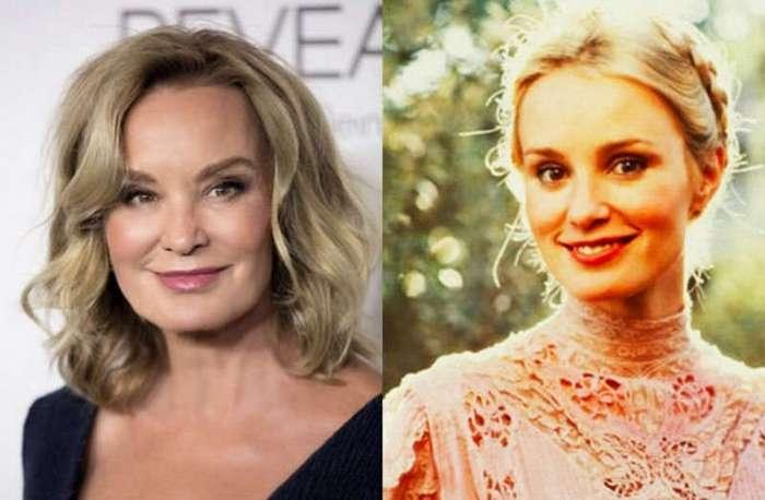 26 знаменитых актрис тогда и сейчас. Многие и сейчас дадут фору современницам!