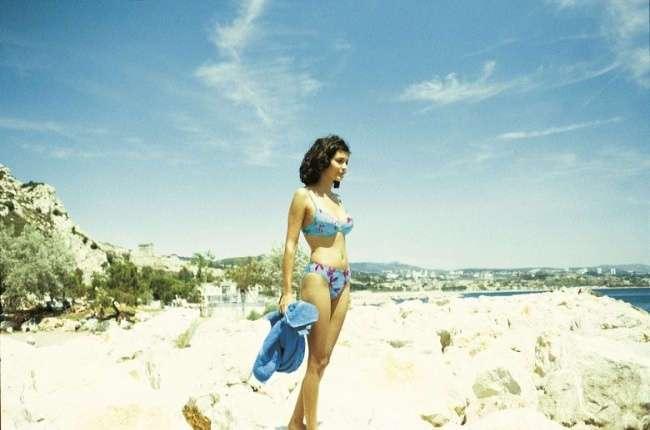 15 фото знаменитостей, от которых так и хочется в отпуск