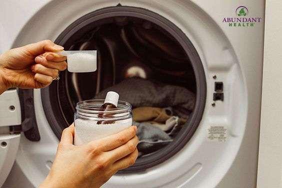 Мыльный ликбез: 15 ошибок, которые вы допускаете при стирке