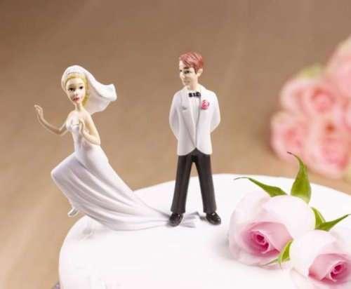Прикольные свадебные фотографии (38 шт)