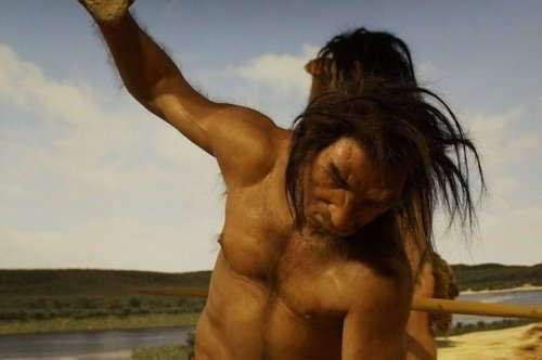 Топ-10: самые популярные теории о том, почему вымерли неандертальцы