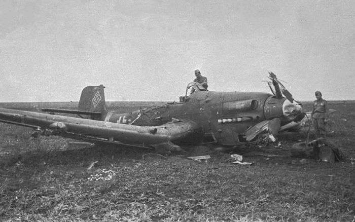 Министерство обороны опубликовало редкие снимки Великой Отечественной войны (38 фото)